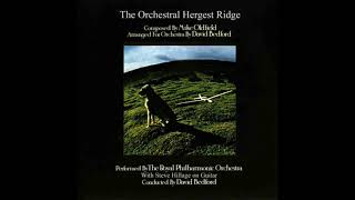 Mike Oldfield   The Orchestral Hergest Ridge
