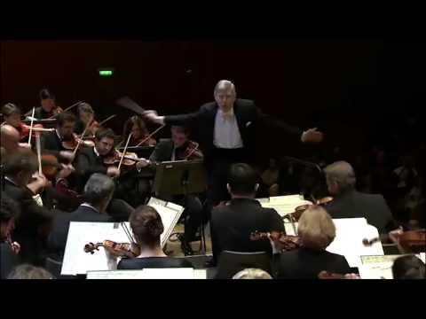 Beethoven - Leonore Overture No 2, Op 72b - Blomstedt