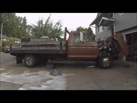 Detroit Diesel 353 Series - смотреть онлайн на Hah Life