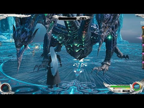 Video dan mp3 Mobius Ff The Rift Extreme Ifrit The Brink 5