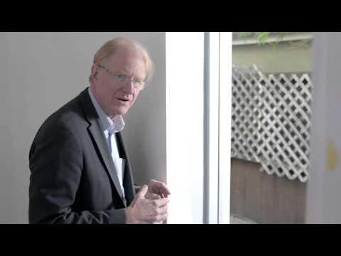Ed Begley Jr talks benefits of Spray Foam Insulation