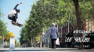 Lee Yankou In Outliers | TransWorld SKATEboarding