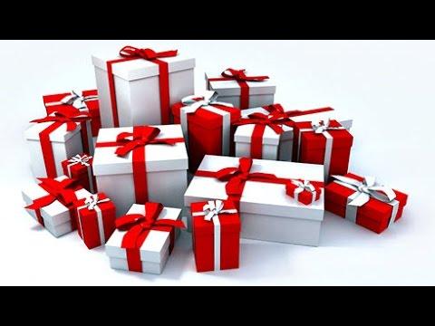 7 подарков, которые нельзя дарить женщинам - Это факт