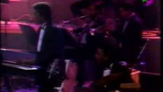 Barry White Live in Paris 31/12/1987 - Part 7 - Can't Get Enough Of Your Love, Babe