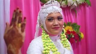 Mira + Deny Wedding 2017  Aidin Studio Labuan Bajo