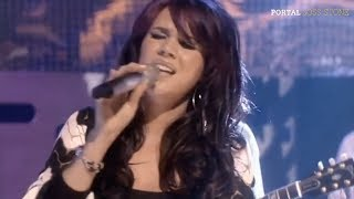 Joss Stone - Tell Me What We're Gonna Do Now - Graham Norton Show 2007 (HD 720p)