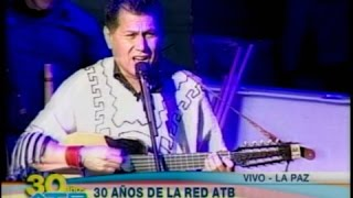 VIDEO: VIVO POR TI (30 años ATB)