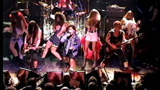 134 Non Blondes Mary's House
