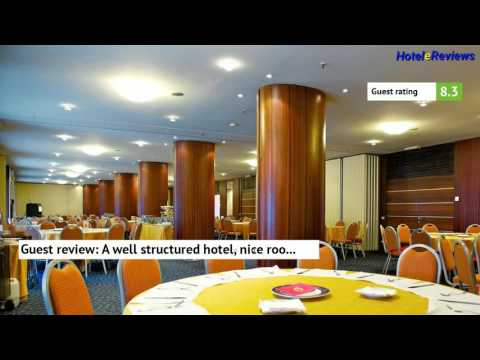 Mercure Roma West **** Hotel Review 2017 HD, Mostacciano , Italy