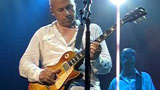 If This Is Goodbye (final solo) - Mark Knopfler / Emmylou Harris - Brussels 2006