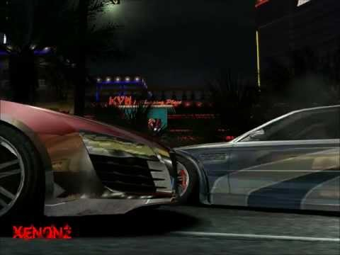 Need For Speed Carbon Bmw M3 Gtr Vs Wolf Ismail A Gamer Video