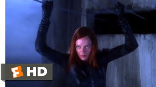 The Avengers (1998) - High Wire Fight Scene (9/10) | Movieclips