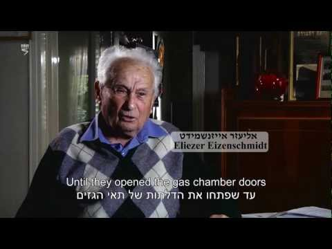 Eizenschmidt, Eliezer