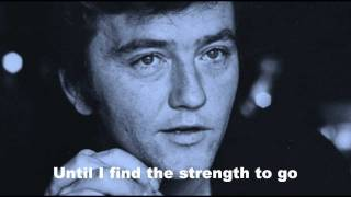 Mickey Newbury Lyrics- Let Me Stay With You Awhile