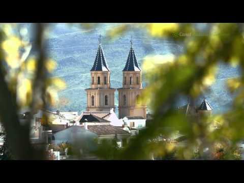 Alpujarra granadina. Granada