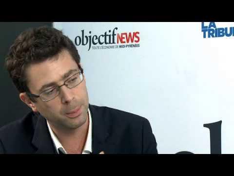 Vidéo de Nicolas Bouzou
