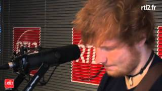 Ed Sheeran Bob Dylan Don't Think Twice It's Alright 2012