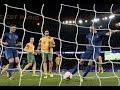 France Australie : 6-0, les buts (Parc des Princes 2013)