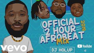 Official Afrobeats Mix 2020 | 2Hrs | Davido | Burna Boy | Teni | Naira Marley | Sho Madjozi | Rema