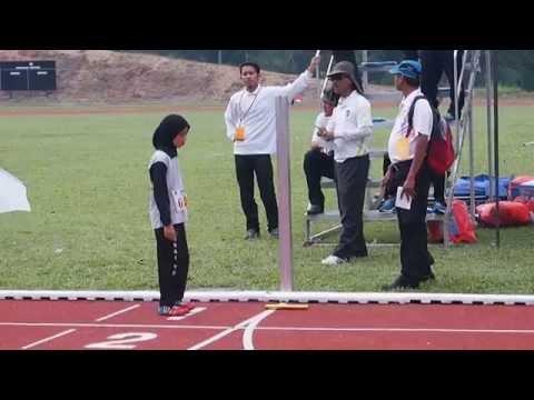 Olahraga Sekolah2 SRAI JAIS 2015
