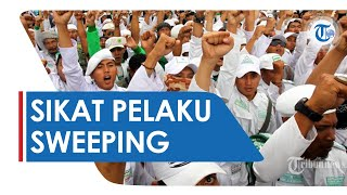 Jokowi Meminta Kapolri Idham Azis untuk Tindak Tegas Pelaku Sweeping di Hari Natal dan Tahun Baru