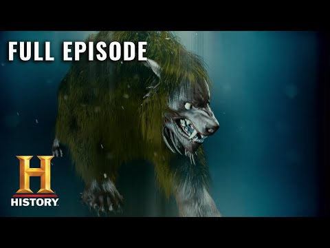 Missing in Alaska: Death by Demon Wolf - Full Episode (S1, E6) | History