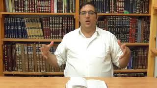 פרשת כי תבוא: מקרא ביכורים- הכלל והפרט