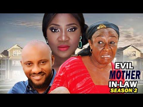 Evil Mother In-Law Season 1  Season 2  -  Latest Nigerian Nollywood Movie