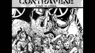 Contravene - Desperation