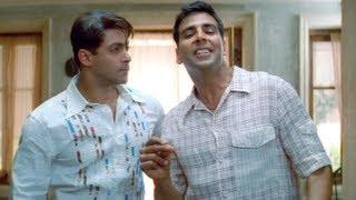 Mujhse Shaadi Karogi - Salman Khan - Akshay Kumar - Sunny Impresses Rani