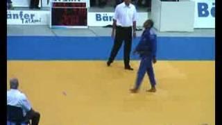 larose vs dragin judo braunschweig