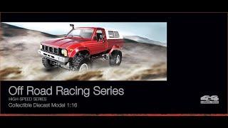 Off road racing series pickup trucks climbing youtube video