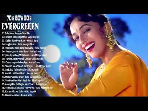 Download BEST Of Bollywood Old Hindi Songs, Romantic Heart Songs_ Kumar Sanu, Alka Yagnik, Lata Mangeshkar HD Mp4 3GP Video and MP3