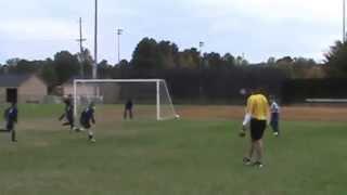 JFBC Upward Soccer 2015