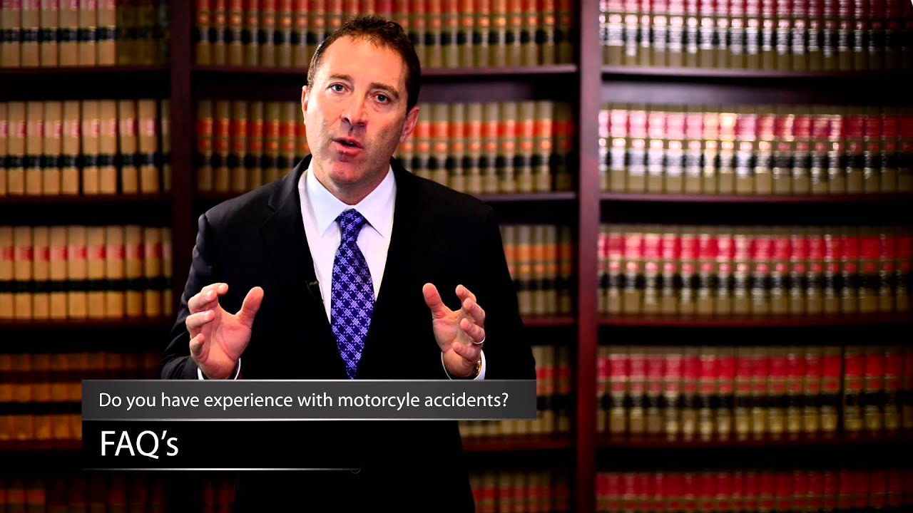Midwest Law Firm Successfully Represents Injured Riders