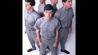 Devo - Spin The Wheel