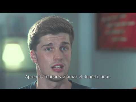 Bat To Rio: Markel Alberdi (subtitulado)