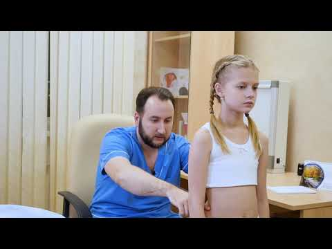 Остео   Причины нарушения осанки. Рассказывает врач-остеопат Аксенов.