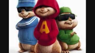 Элвин и бурундуки, flo rida - right round chipmunks version