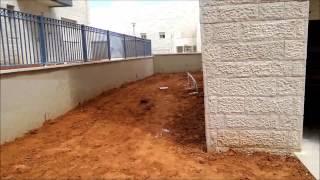 preview picture of video 'Apartment for Rent, Ramat Beit Shemesh Gimmel, Nacham HaNavi'