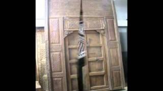 ANTIQUE DOORS.wmv