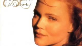 New! Belinda Carlisle   Circle In The Sand with Lyrics