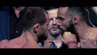 Mairbek Taisumov vs Felipe Silva   HIGHLIGHTS