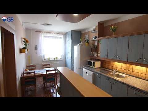 Video z << Prodej bytu 3+1, 75 m2, Děčín >>