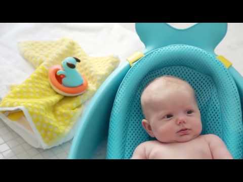 Skip Hop ванна для купания ребенка