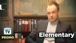 """Promo """"Elementary"""" 6.16 - CBS"""