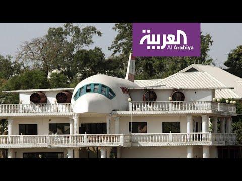 العرب اليوم - شاهد: الحب يصنع المعجزات ويبني طائرة لا تطير أيضا