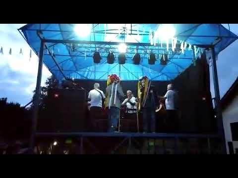 Festa de reis em Baependi MG(2)