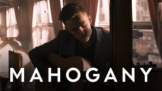 APRE   All Yours | Mahogany Session