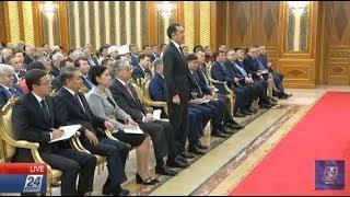 Назарбаев: Зачем готовить никому ненужных людей?